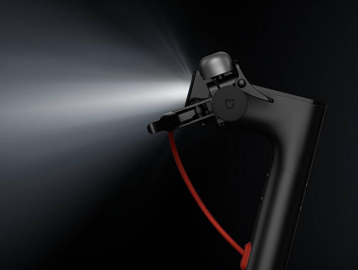 elektryczna hulajnoga