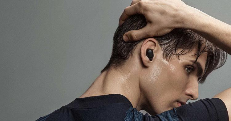 Komfortowe i lekkie słuchawki bezprzewodowe do telefonu