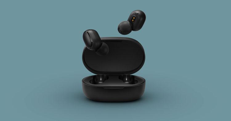 Łączność bluetooth technologia słuchawki douszne